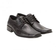 Güvenlik Ayakkabısı-Personel Ayakkabısı Kösele