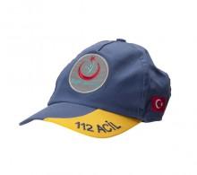 112 Acil Şapkası