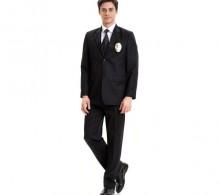 Özel Güvenlik Takım Elbisesi