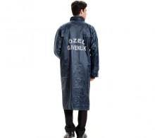 Özel Güvenlik Yağmurluğu Imperteks