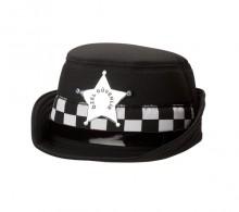 Bayan Güvenlik Tören Şapkası